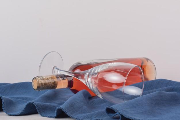 flaske rose